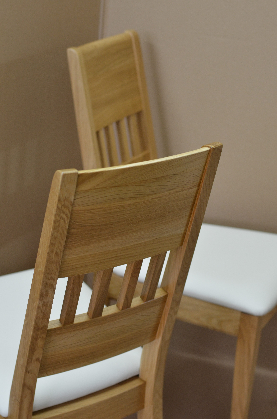 Krzesła dębowe Spring K3