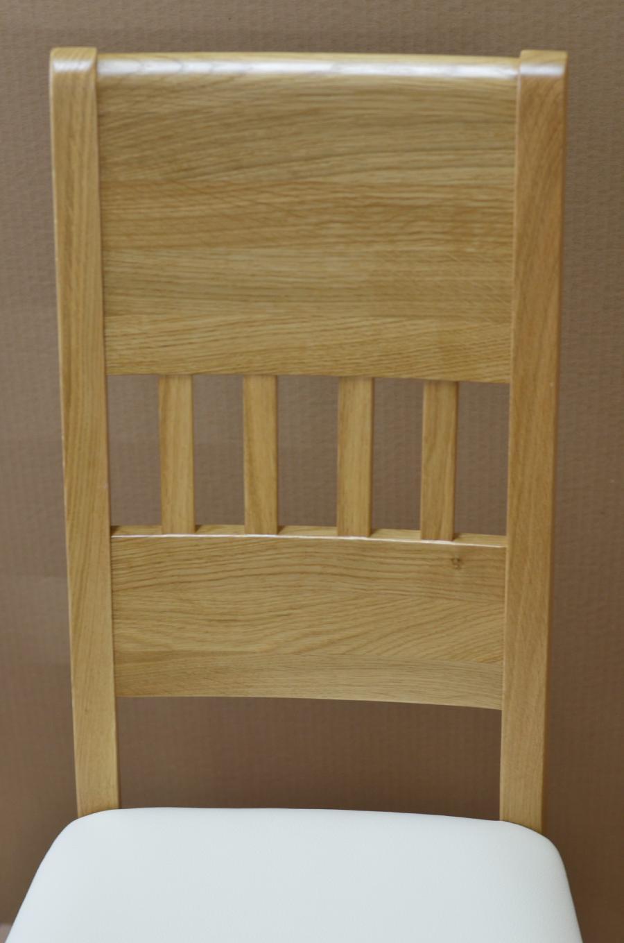 Krzesło Spring K3 dębowe