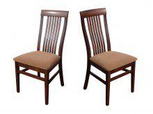 Bukowe krzesła Takuna K1
