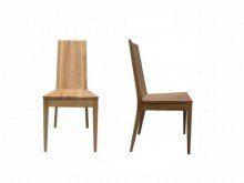 Krzesło z drewna Spring K1