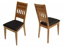 Krzesła buk twardzielowy Spring K3