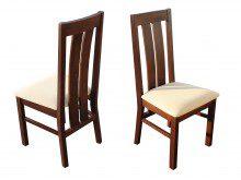 Bukowe krzesła Bunny