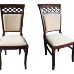 Krzesła drewniane Parma bukowe
