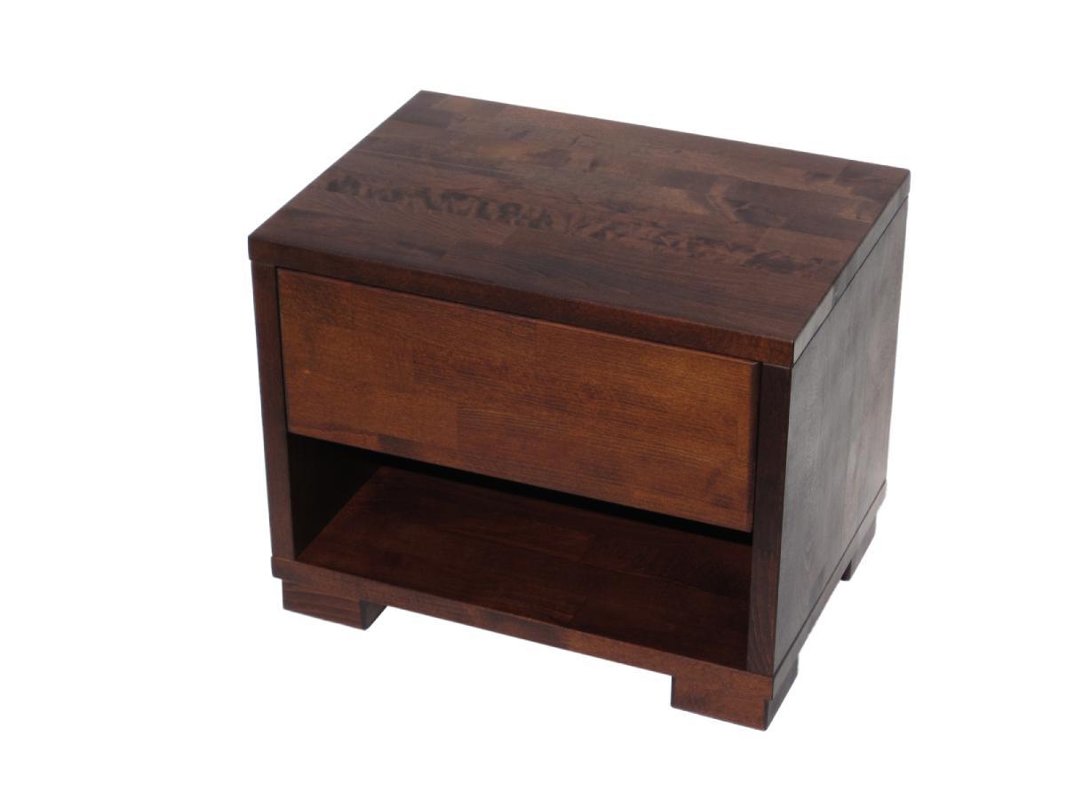 Drewniany nakastlik