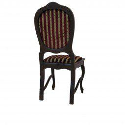 Krzesło bukowe drewniane