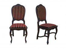 Krzesło bukowe drewniane Ludwik