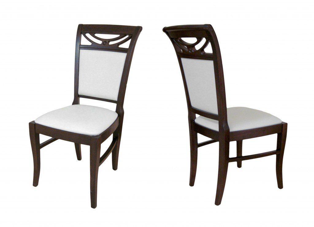 Krzesło Parma K2