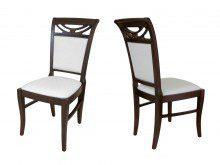 Krzesła drewniane Parma K-2