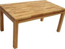 Stół bukowy S5 ( blat 4 cm )