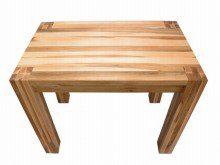 Stół z drewna litego S1/4