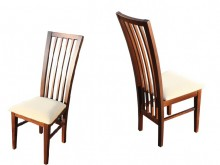 Krzesło buk Cleave