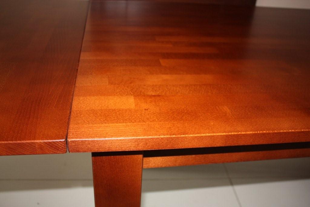 stół bukowy S3