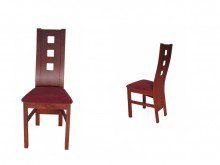 Krzesła bukowe Grand K1
