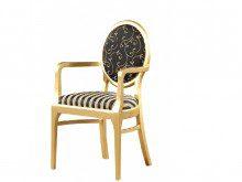 klasyczne krzesło