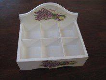 Pudełko na przyprawy