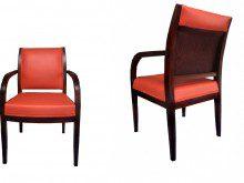 Krzesła drewniane dąb