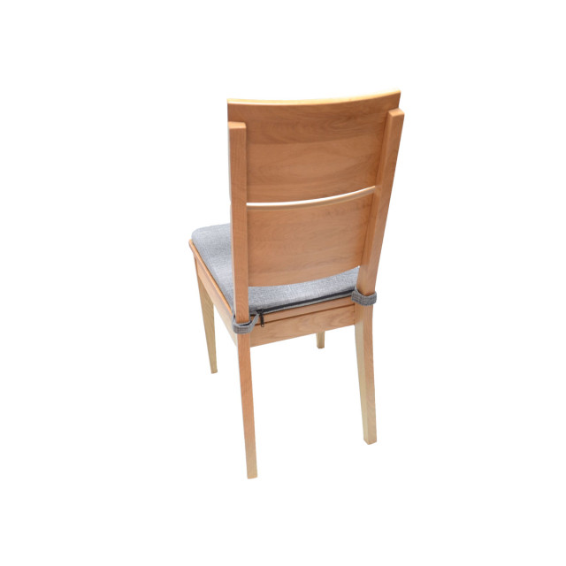 krzesło drewniane