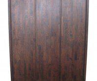 Szafa z drewna bukowego Almera 3D