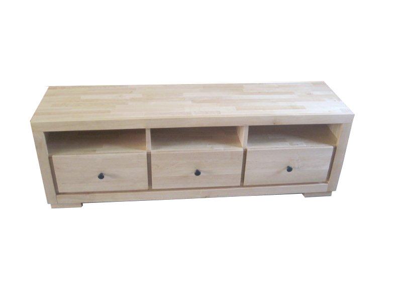 komoda z drewna