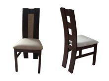 Krzesło bukowe Cubo K1