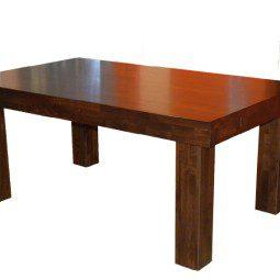 Stół drewniany Atlas