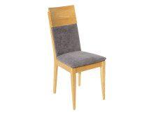 Krzesło dębowe Spring K4