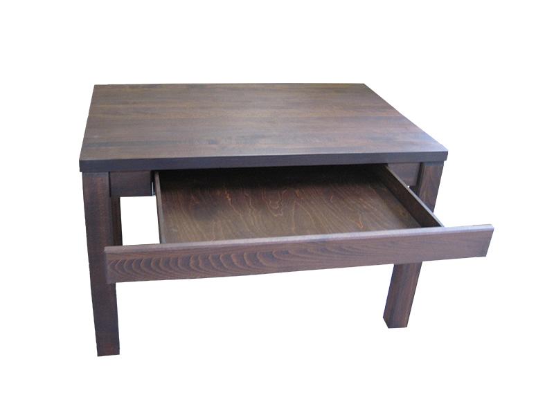 Stół z szufladą