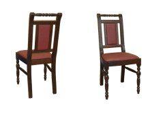 Krzesło bukowe KR-1