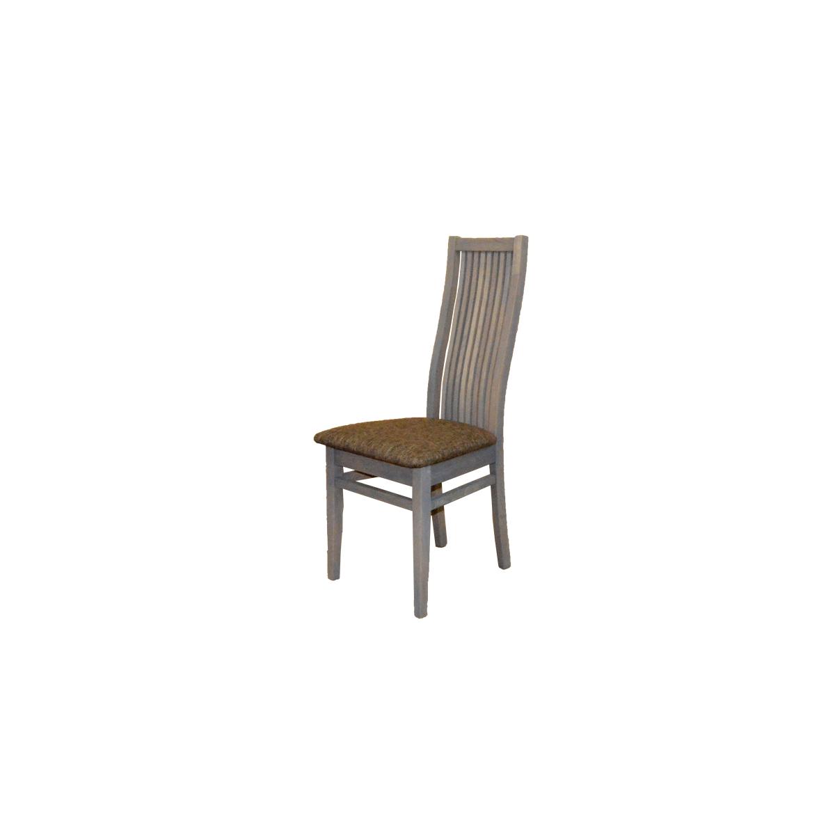 Krzesło dębowe do restauracji