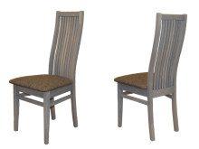 Krzesła dębowe KR-2