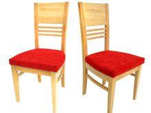 Krzesło bukowe  Tango K-3
