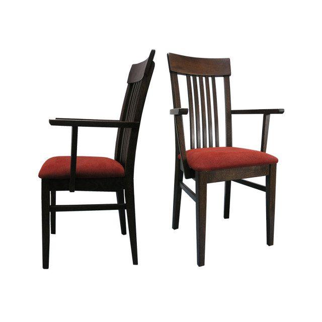 eichenst hle fran edar. Black Bedroom Furniture Sets. Home Design Ideas