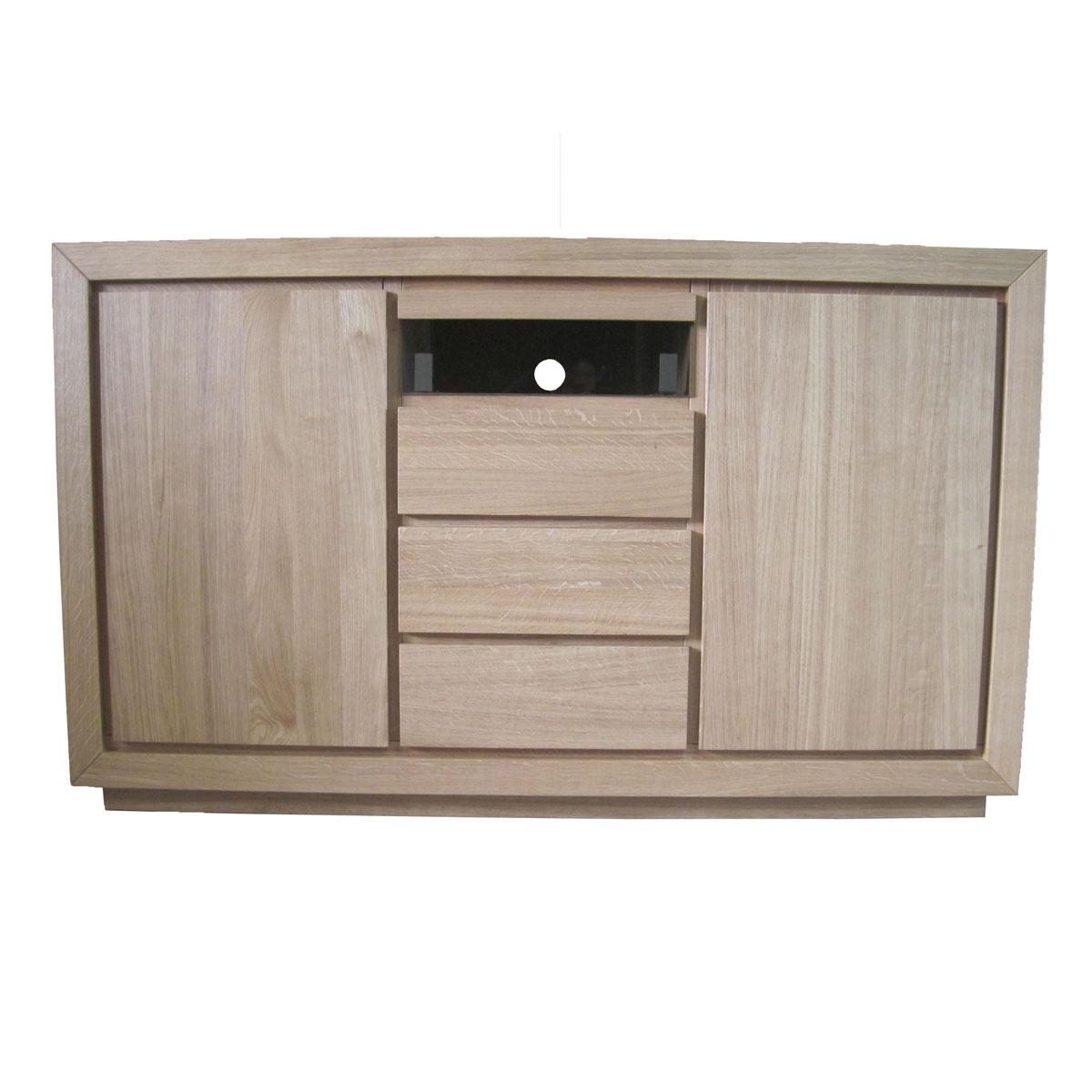 drewniana komoda