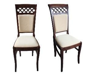 krzesło drewniane Parma