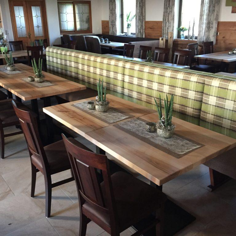 producent krzeseł do restauracji