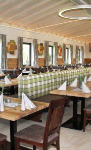 krzesła restauracja