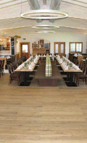 krzesła restauracja producent