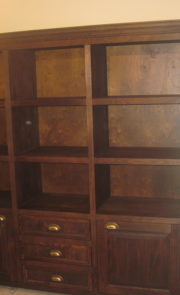 Meble gabinet, biuro, biblioteka