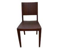 Krzesło dębowe Modo