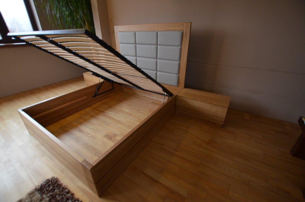 łoże dębowe (2)