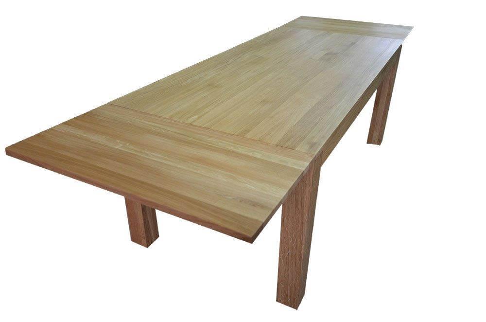 stół dębowy rozkładany s5