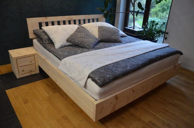 sypialnia drewno limby