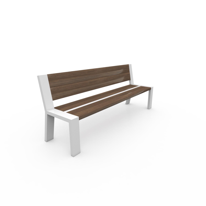 ławka ogrodowa Ulan