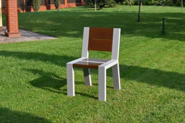 krzesło ogrodowe ulam