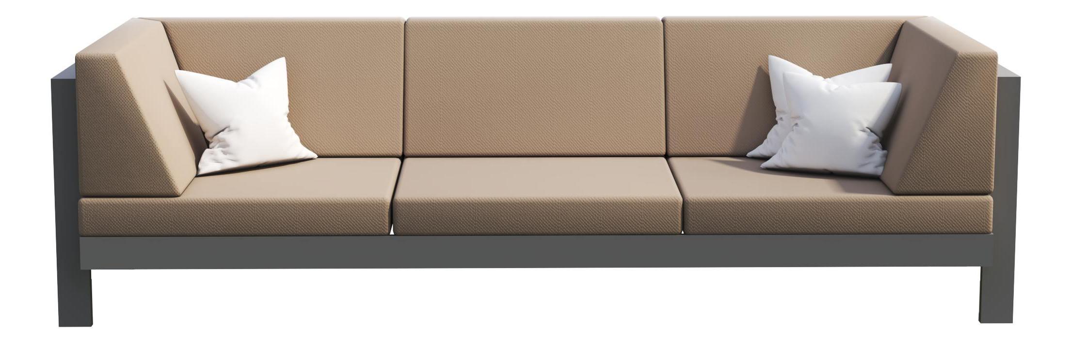 sofa 3osobowa ambasador