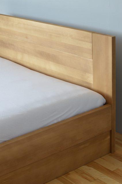łóżko KL6 skrzynia i stelaż podnoszony