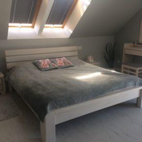 sypialniane meble buk bielony